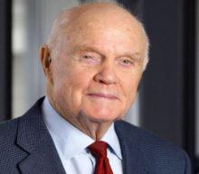 John Glenn, the First American Astronaut to Orbit the Earth, Dead at 95