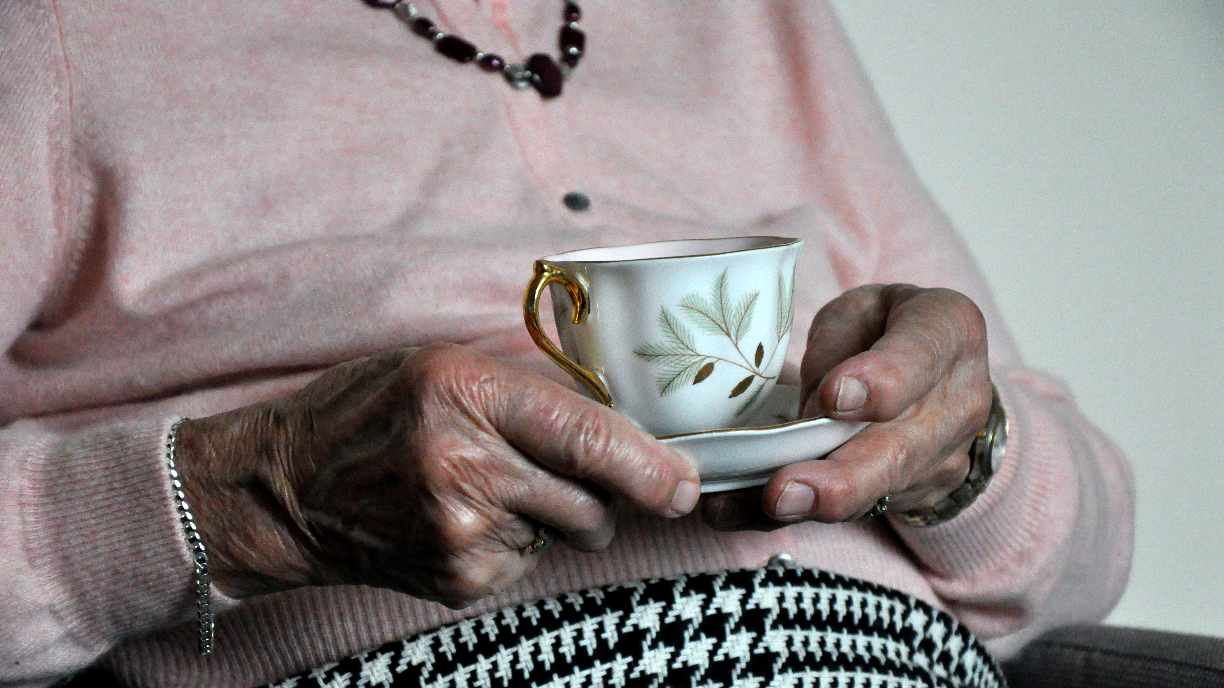 Third of older people 'feeling more anxious and less motivated during pandemic'