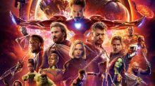 Yahoo Poll: Which Marvel superhero will die in Avengers: Infinity War?