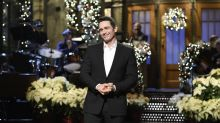 'SNL' recap: James Franco shines despite show's Al Franken problem