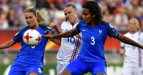 Foot - Médias - Droits TV : appel d'offres lancé pour le foot féminin et les Espoirs