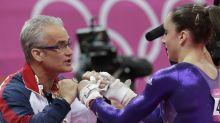 Ex-USA gymnastics coach John Geddert couldn't outrun his poisonous legacy