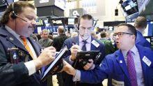 Wall Street sigue en verde a media sesión y el Dow Jones sube un 0,97 %