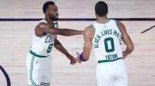 Celtics vs. Raptors Game 1 best bets