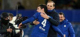 Tuchel salutes Chelsea's desire as Blues reach Champions League final