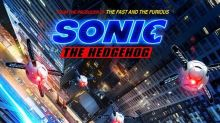 'Sonic the Hedgehog' movie now set for 2020