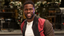 Kevin Hart calls out alleged internet trolls: 'I couldn't help myself'