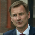 Jeremy Hunt says October 31 is a 'fake Brexit deadline' and warns pushing for it could spark a general election