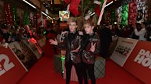 Jedward's Edward Grimes claims he was visited by family ghosts after 'life-threatening' surgery