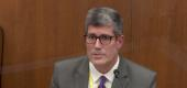 Dr. Andrew Baker, the medical examiner who performed the autopsy on George Floyd. (Yahoo News)