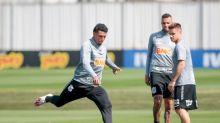 Corinthians conclui preparação para pegar o Mirassol; veja provável time