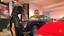 Januar 2018: Die besten Fashion-Fotos auf Instagram