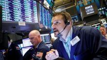 Wall Street advances as earnings season hits the road running