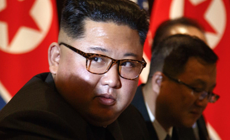 Transcript: Kim Jong Un and the Northeast Asian Arms Race