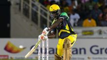 CPL 2017: Amazon Warriors beat Tridents by 4 wickets