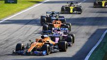 F1: Chefe da McLaren diz que equipe tinha o segundo carro mais rápido em Monza