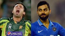 Champions Trophy 2017: Junaid Khan takes a dig at Kohli ahead of India-Pakistan clash