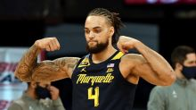 2020-21 Marquette Men's Basketball Player Review: #4 Theo John