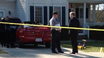 Four year old shot in Apex
