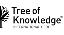 Tree of Knowledge International Corp. Receives FINRA Approval on 15c211 Application, Securing Public Quotation to Trade on the OTCBB