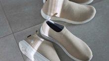 極簡易襯運動雨鞋竟出自The North Face?有三種色調兩款筒身可供選擇