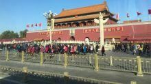 快新聞/外國使節及親友染疫! 中國外交部呼籲「暫時停止前往北京」