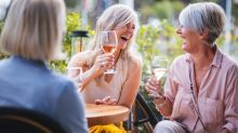 Women over 50 'having time of their lives' and more confident than those in 20s, study finds