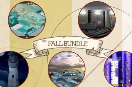 Indie Royale Fall Bundle has To the Moon, Oil Rush, AVSEQ, more