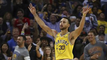 Steph Curry to miss at least five more games