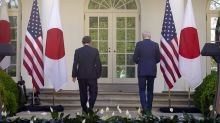 China says US-Japan actions are stoking division