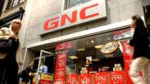 GNC shares tumble as weaker-than-expected earnings offset news of IVC venture