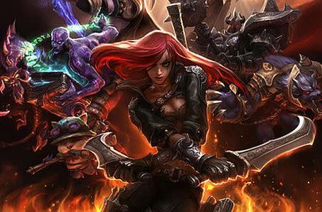 League of Legends cracks down on more bad seeds