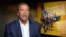 Schwarzenegger: No Regrets Over Stallone Feud