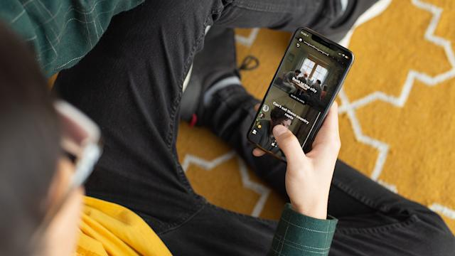 Whatifi turns mobile video into a choose your own adventure party