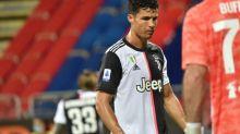 Foot - ITA - Juve - Serie A: Ronaldo ménagé par la Juventus avant le 8e de finale de C1 contre Lyon