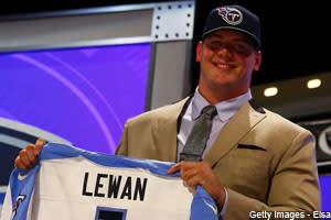 2014 NFL Draft Tracker