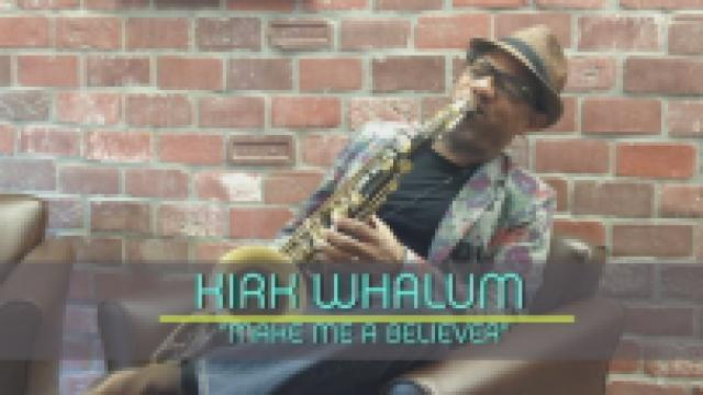 Kirk Whalum On The Emotions: Best Soul Girl Groups Countdown