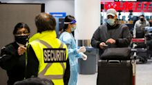 Fake COVID-19 test results: Travellers slapped with $9,000 for showing false documents at Toronto airport