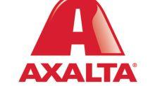 Axalta Industrial Wood Leader Presented at America Coating Association's 2018 Fall Meetings