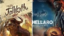 From 'Hellaro' to 'Jallikattu', Here Are The Winners of IFFI 2019