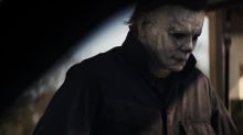 Jamie Lee Curtis goes toe-to-toe with Michael Myers in new 'Halloween' trailer