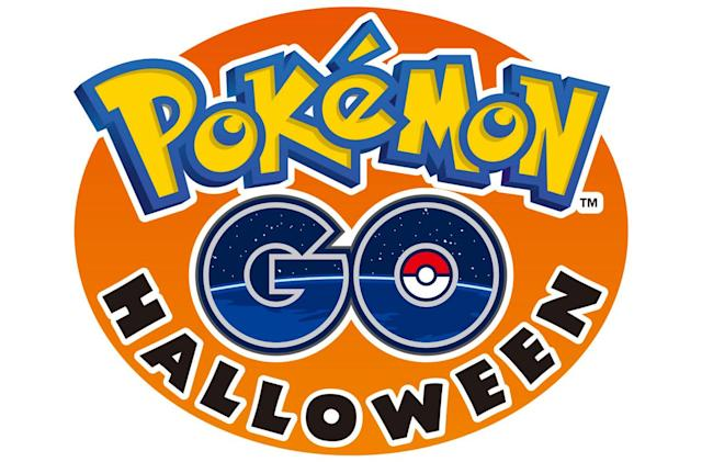 'Pokémon Go' offering spooky bonuses for Halloween