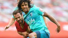 Foot - Transferts - Bournemouth - Transferts : Nathan Aké (Bournemouth) vers Manchester City