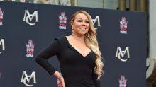 Mariah Carey, ¡con banda gástrica contra la gordofobia!
