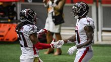 Falcons hopeful that Todd Gurley, Julio Jones will return in Week 13
