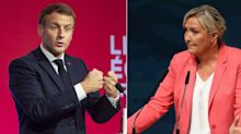 SONDAGE. A 18 mois de la présidentielle de 2022, Macron et Le Pen dominent le match