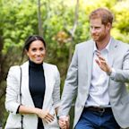 Meghan Markle and Prince Harry pay undisclosed sum for rent and refurbishment of Frogmore Cottage