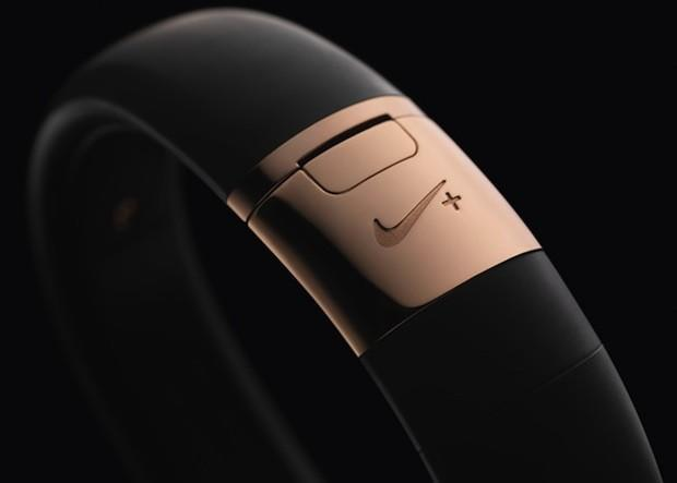 Nike+ FuelBand SE now available in Rose Gold, gives you bling-bling status for $169