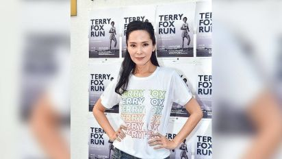 Sonija Kwok decides to reduce acting projects