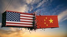 U.S. prohibits five Chinese firms from buying American parts